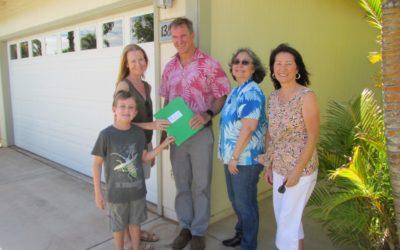 Nā Hale O Maui Delivers 33rd Permanently Affordable Home