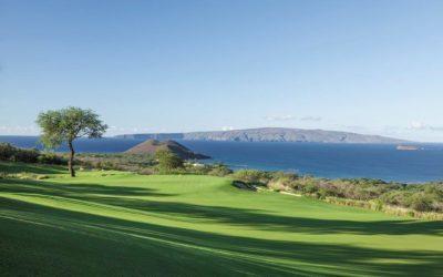 Nā Hale O Maui Inaugural Charity Golf Tournament